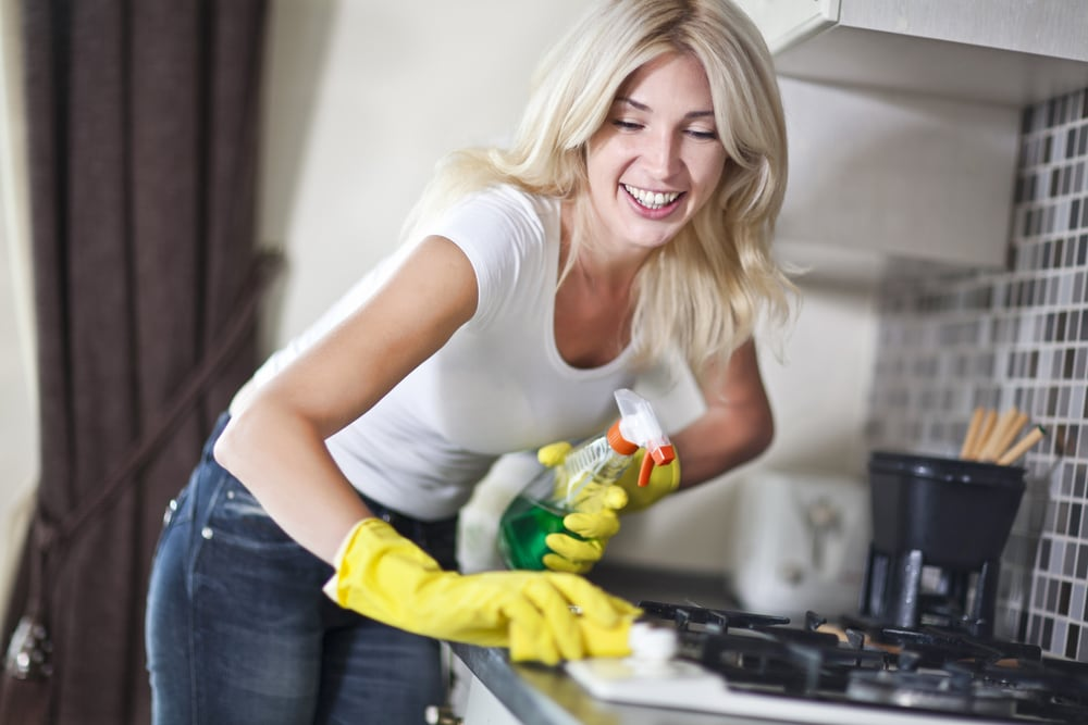 Oven Cleaning Ipswich