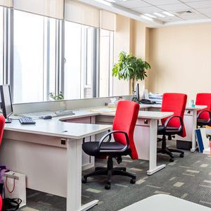 Commercial Cleaning Company in Ipswich