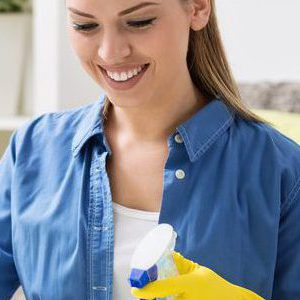 Oven Cleaners in Ipswich