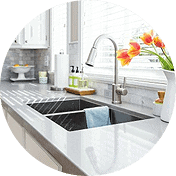 Picture of a Kitchen Worktop
